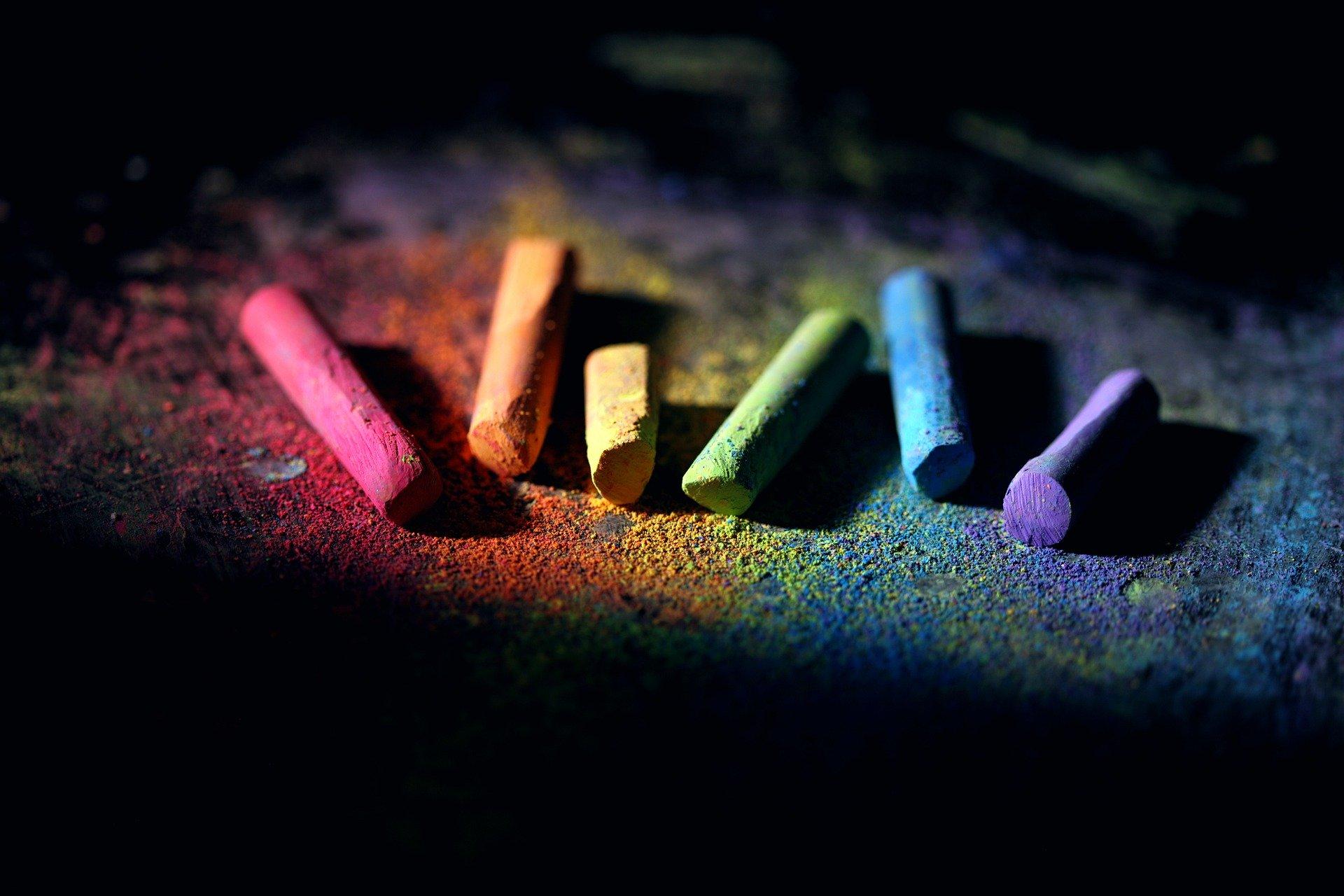 Tutti i colori che cerchi